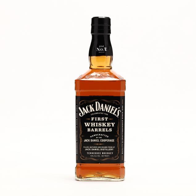jack-daniels-first-whiskey-barrels-whiskey