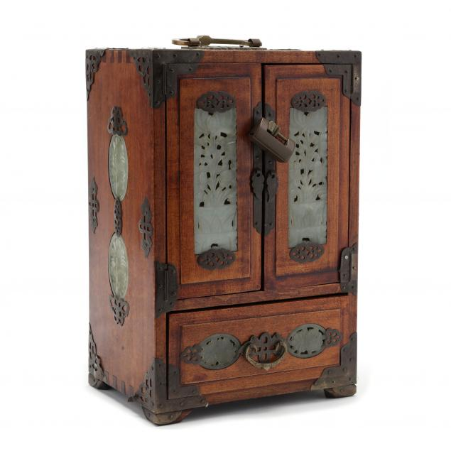 a-chinese-hardstone-inlaid-wooden-jewelry-cabinet