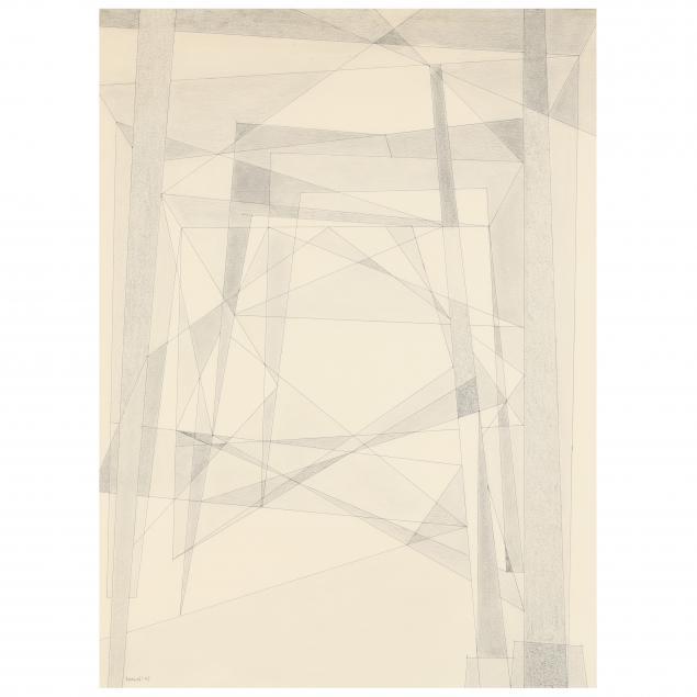 claude-howell-nc-1915-1997-i-pier-series-no-8-i