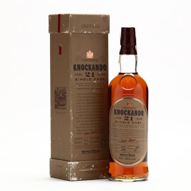 knockando-scotch-whisky