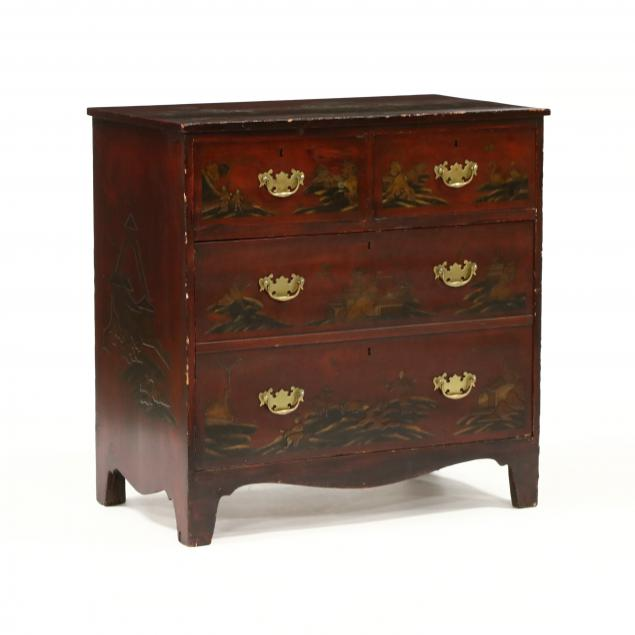 antique-english-chinoiserie-chest-of-drawers