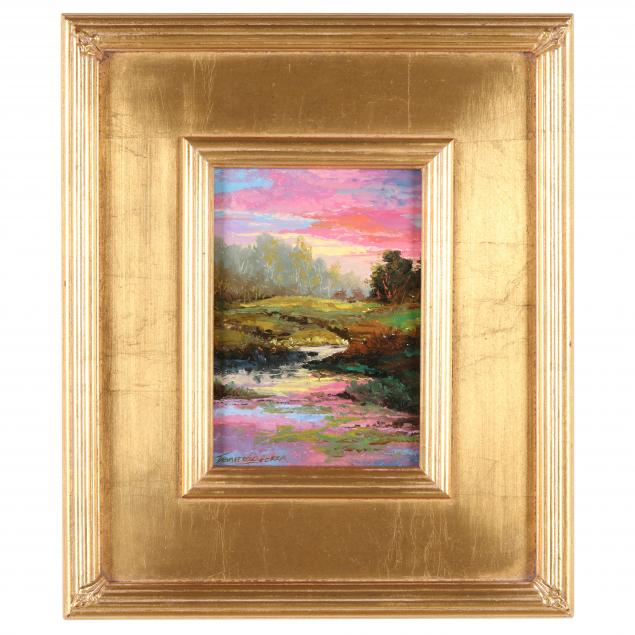 thomas-dedecker-american-b-1951-i-pink-horizon-i
