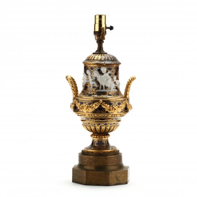 belle-epoque-porcelain-urn-table-lamp