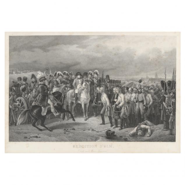 after-francois-grenier-de-saint-martin-french-1793-1867-i-reddition-d-ulm-i
