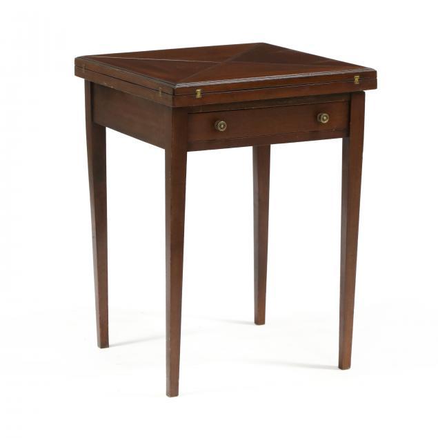 english-hepplewhite-style-mahogany-game-table