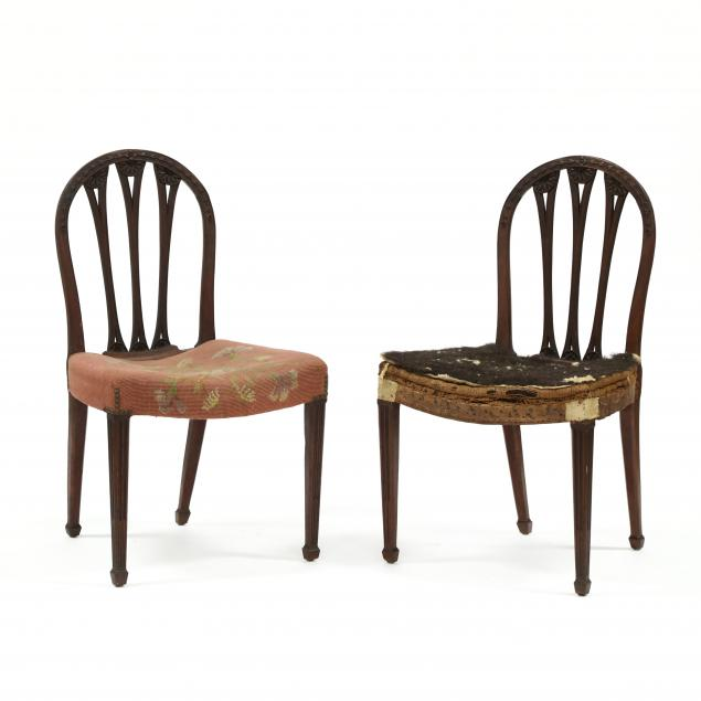 antique-pair-of-english-carved-mahogany-hepplewhite-side-chairs