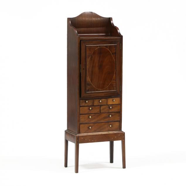 george-iii-inlaid-mahogany-diminutive-valuables-cabinet
