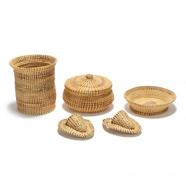 charleston-sweetgrass-basket-collection