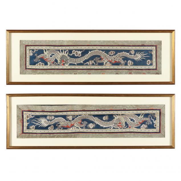 a-pair-of-chinese-dragon-embroidered-panels