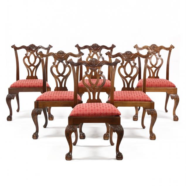 set-of-six-chippendale-style-carved-mahogany-dining-chairs