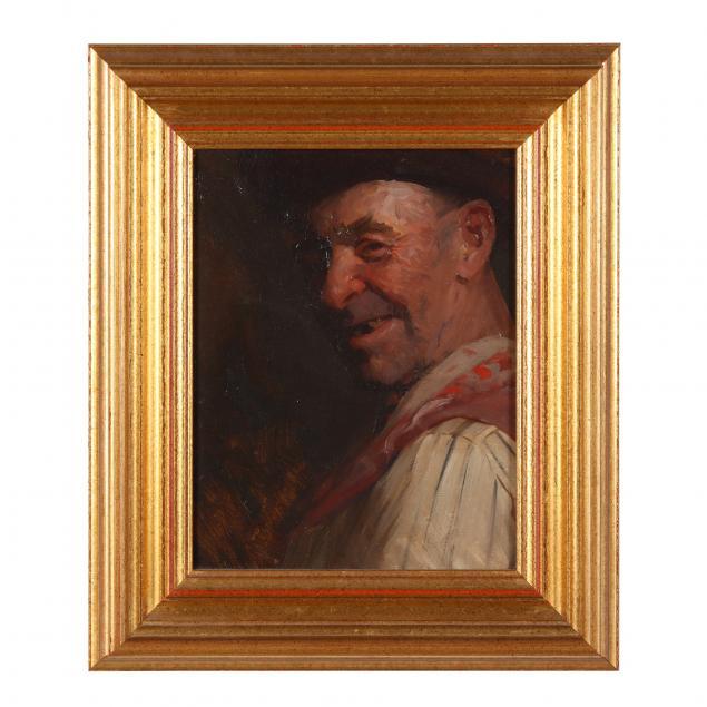 style-of-frank-duveneck-american-1848-1919-portrait-of-a-man