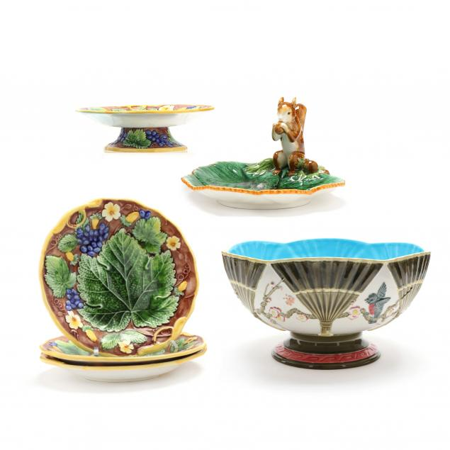 mottahedeh-majolica-reproduction-selection