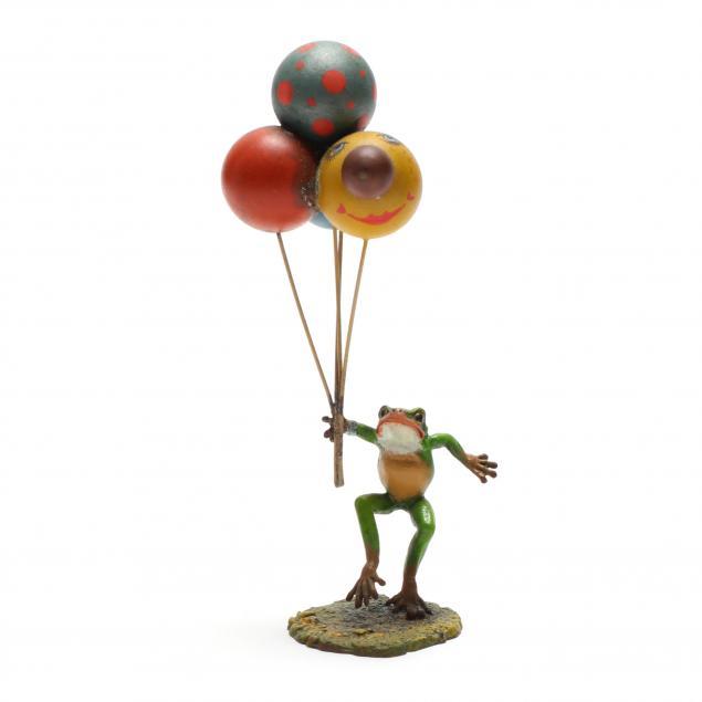 after-franz-bergmann-austrian-1861-1936-bronze-frog-with-balloons