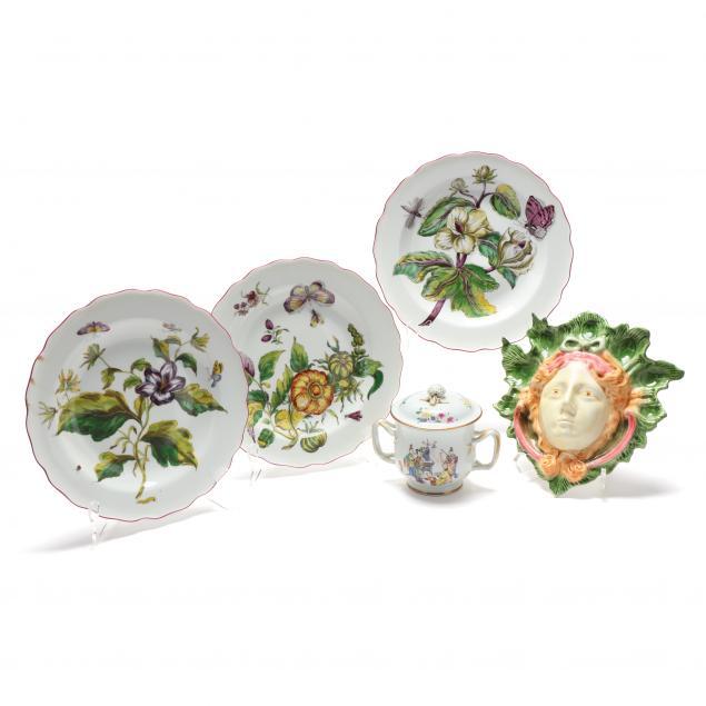 mottahedeh-porcelain-group