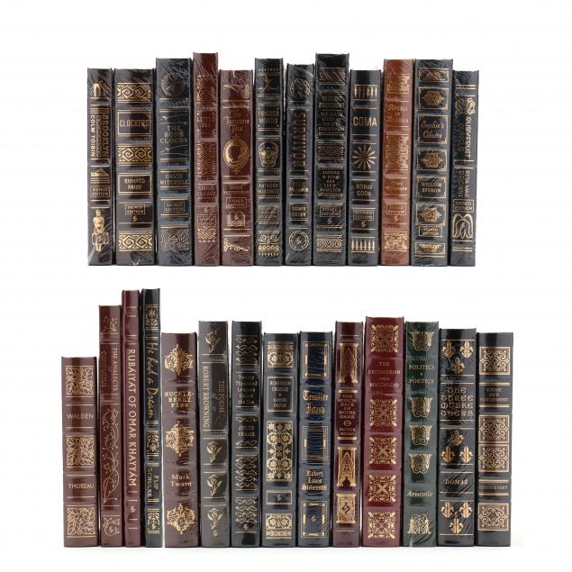 collection-of-26-unopened-easton-press-books-in-original-shrink-wrap