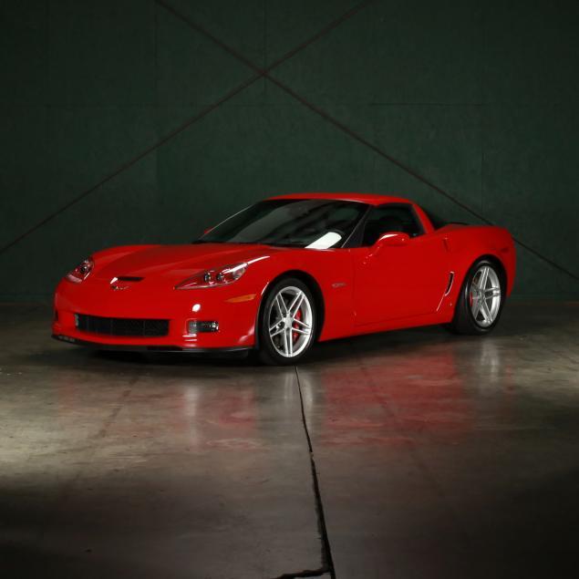 400-mile-2006-chevrolet-corvette-z06