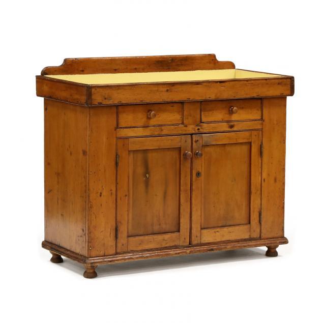 antique-pine-drysink