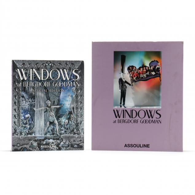 two-assouline-folios-celebrating-new-york-s-bergdorf-goodman-window-displays