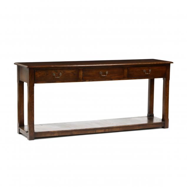 welsh-style-oak-dresser-base