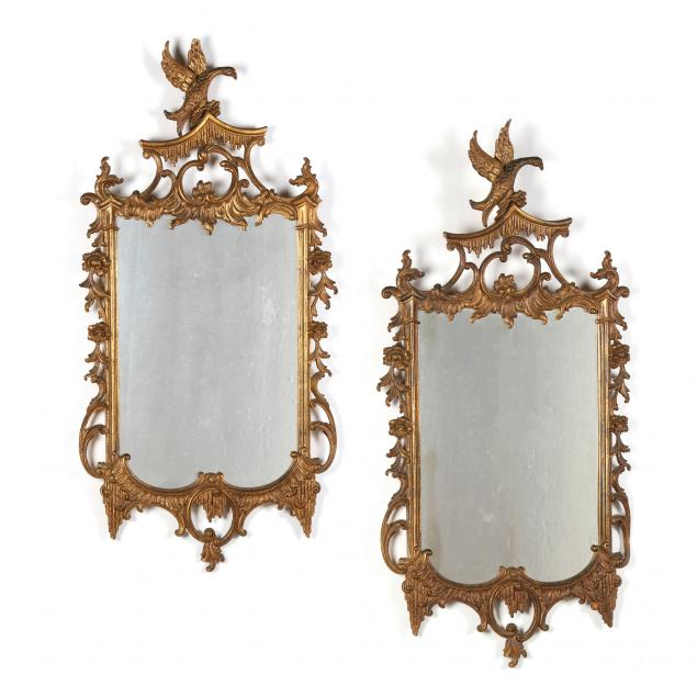 pair-of-chinese-chippendale-style-gilt-mirrors