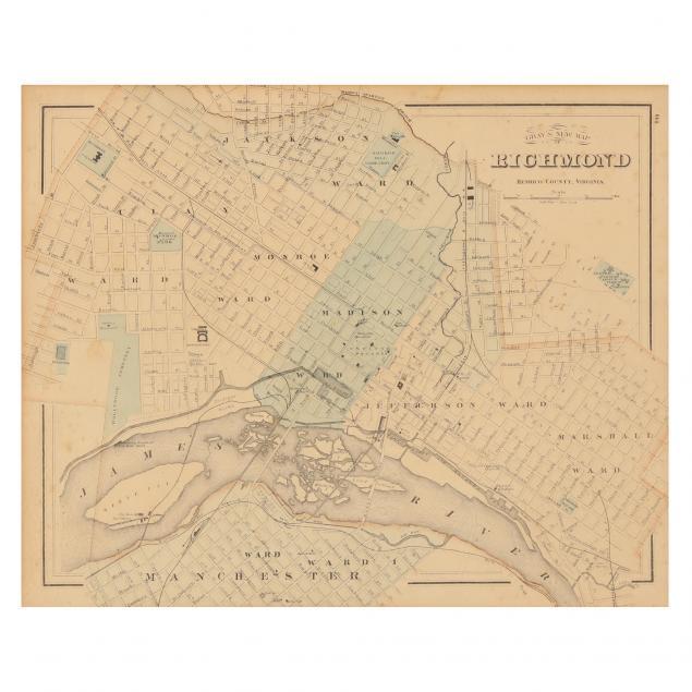 gray-ormando-i-gray-s-new-map-of-richmond-henrico-county-virginia-i