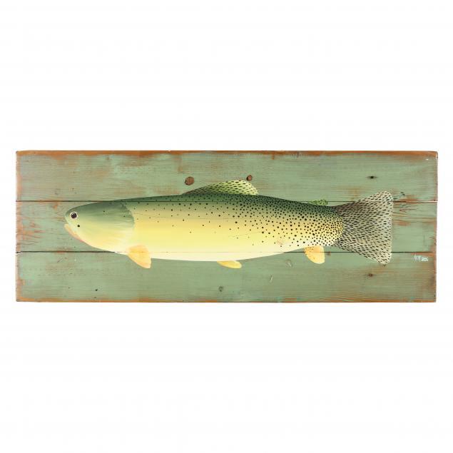 a-folk-art-painting-by-kemp-i-yellowfin-cutthroat-trout-i