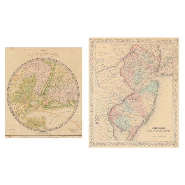 19th-century-maps-of-the-new-york-city-area-and-the-state-of-new-jersey