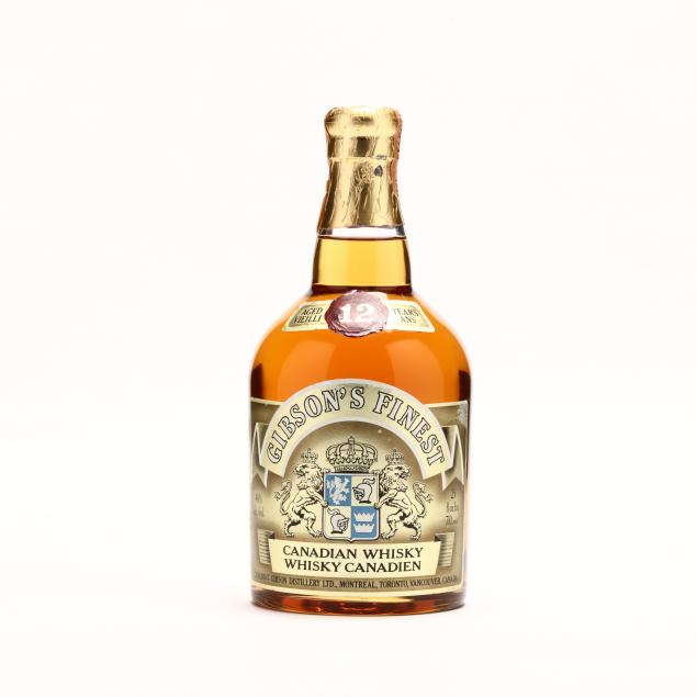 gibson-s-finest-canadian-whisky