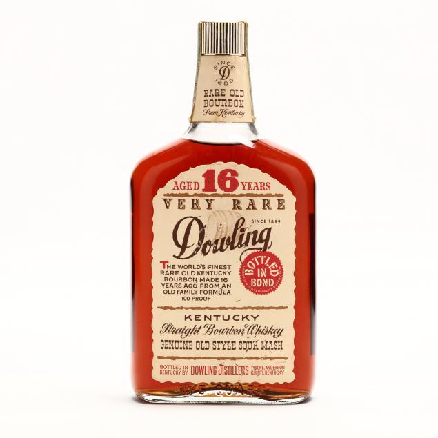 very-rare-dowling-bourbon-whiskey