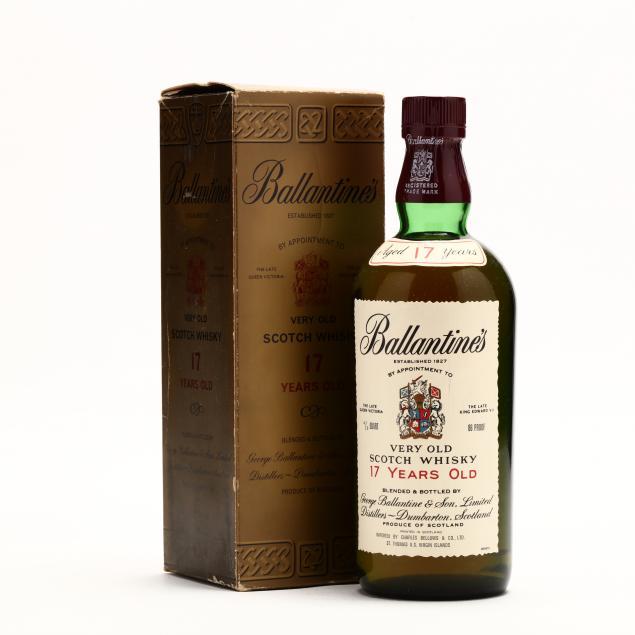 ballantine-s-very-old-blended-scotch-whisky