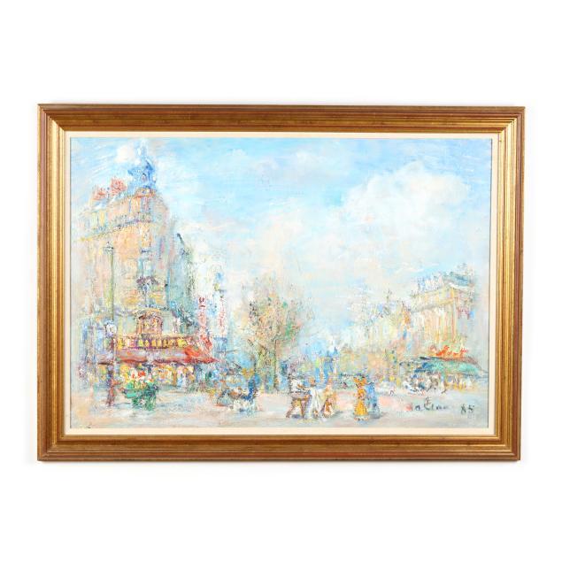 a-vintage-parisian-street-scene