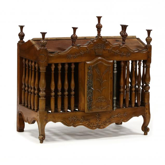 french-provincial-carved-walnut-panetiere