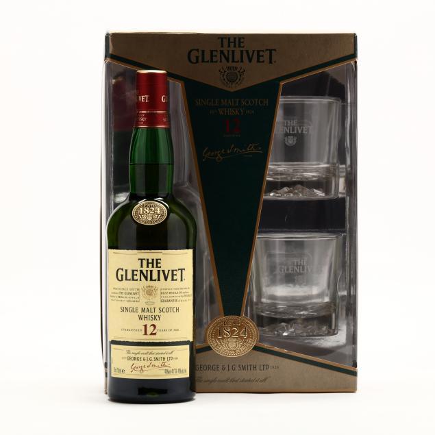 glenlivet-single-malt-scotch-whisky-with-2-glasses-gift-set