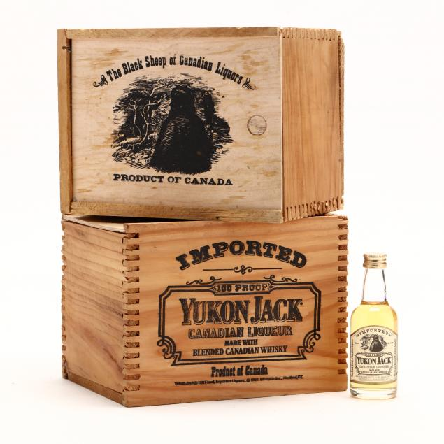 yukon-jack-canadian-liqueur-miniatures