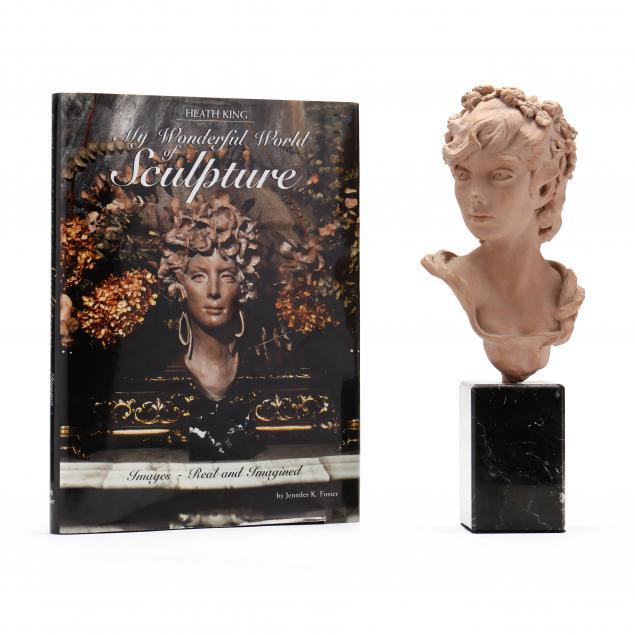 earline-heath-king-nc-1913-2011-i-spring-i-terra-cotta-sculpture