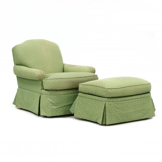 edward-ferrell-upholstered-club-chair-and-ottoman