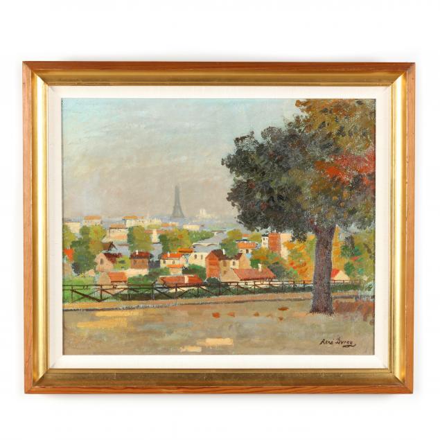 rene-durey-french-1890-1959-vue-sur-paris-despuis-meudon