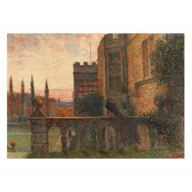 walter-fryer-stocks-british-1842-1915-i-twilight-at-haddon-hall-i