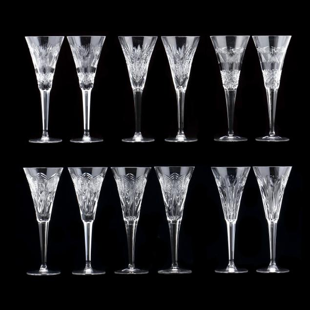waterford-twelve-i-millenium-i-toasting-flutes