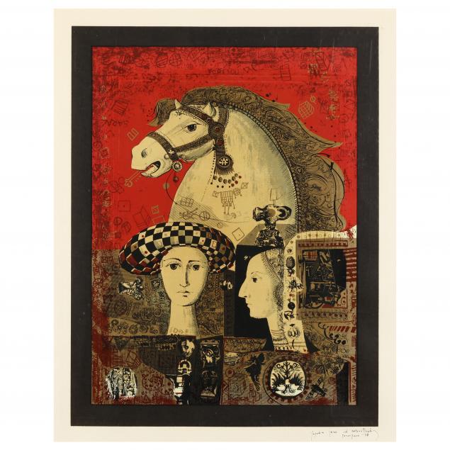 mersad-berber-bosnian-1940-2012-mixed-media-print
