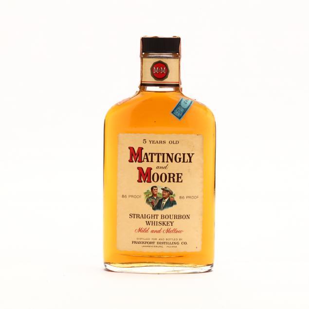 mattingly-moore-bourbon-whiskey
