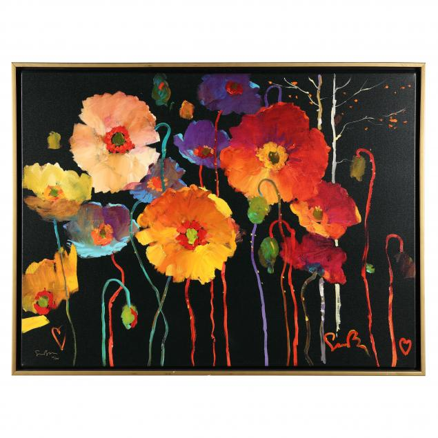 framed-giclee-with-flowers