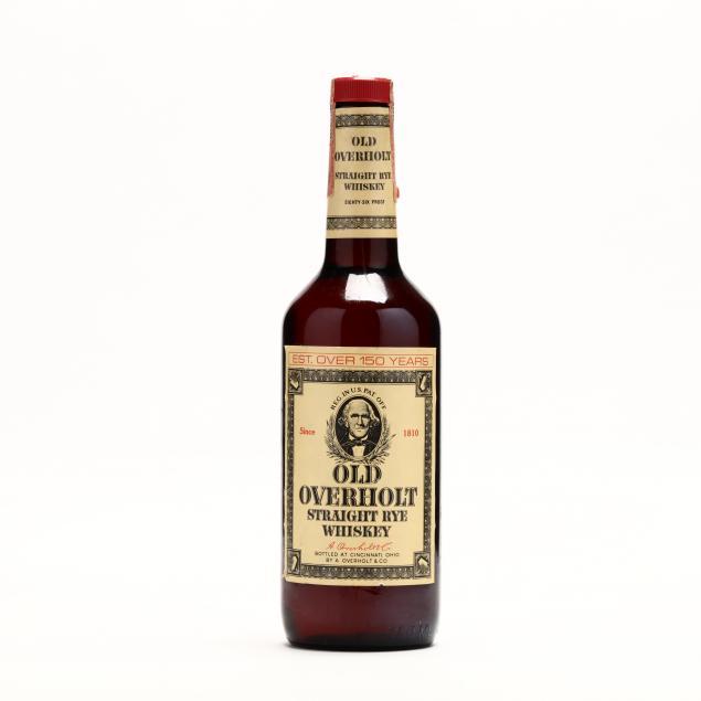 old-overholt-rye-whiskey