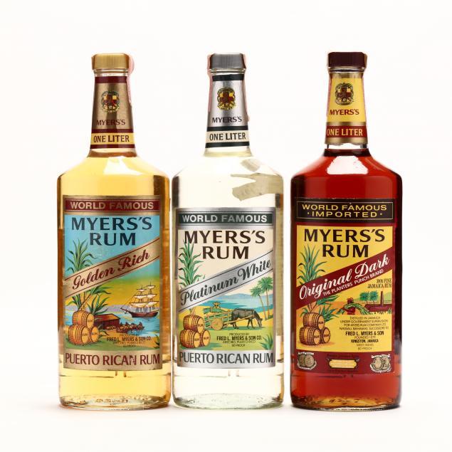 myers-s-rum