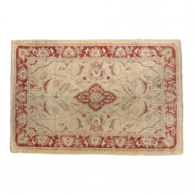 indo-oushak-area-rug