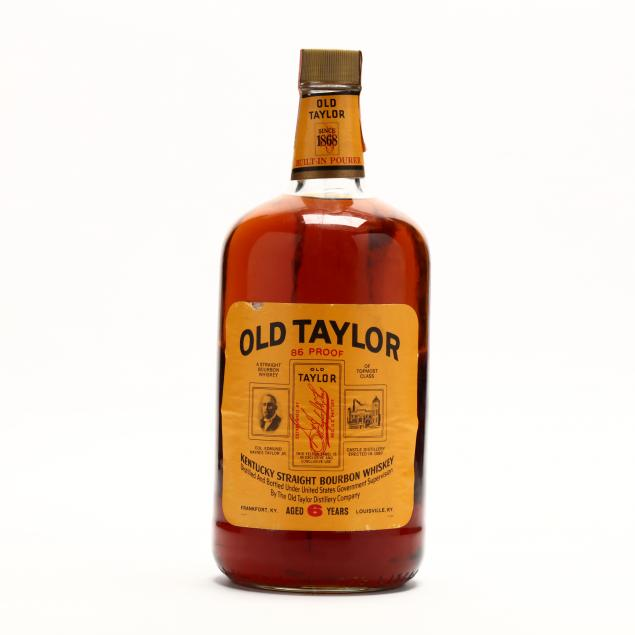 old-taylor-bourbon-whiskey