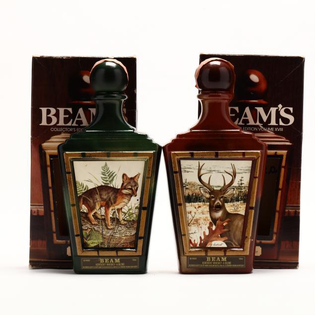 jim-beam-whiskey-j-lockhart-decanters