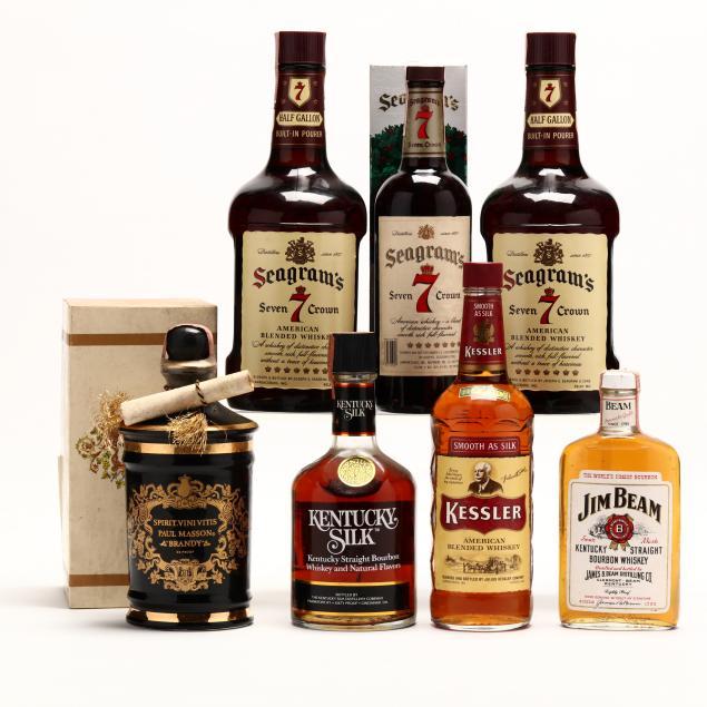 festive-american-spirits-selection