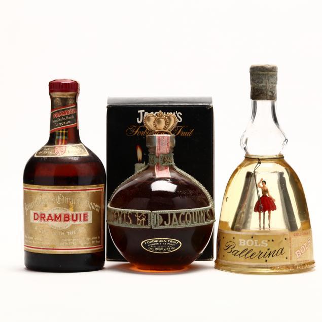 interesting-liqueur-selection