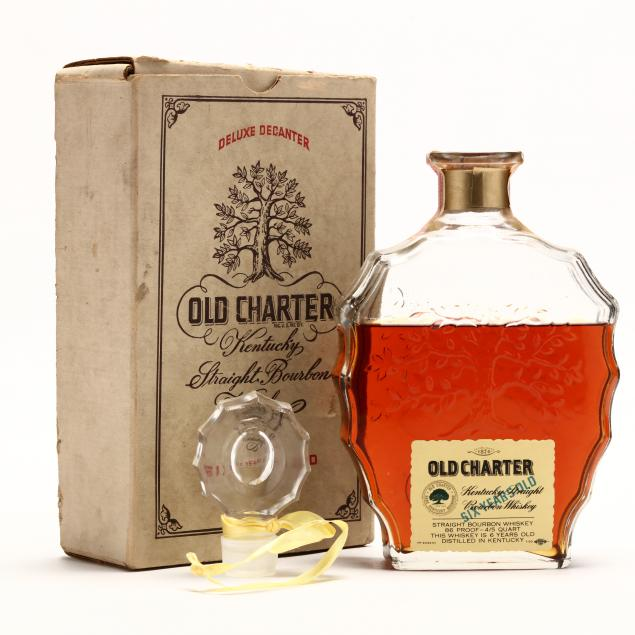 old-charter-bourbon-whiskey-in-deluxe-decanter